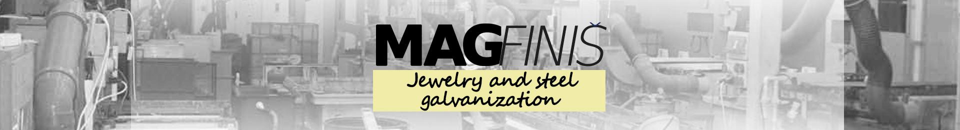 Galvanization